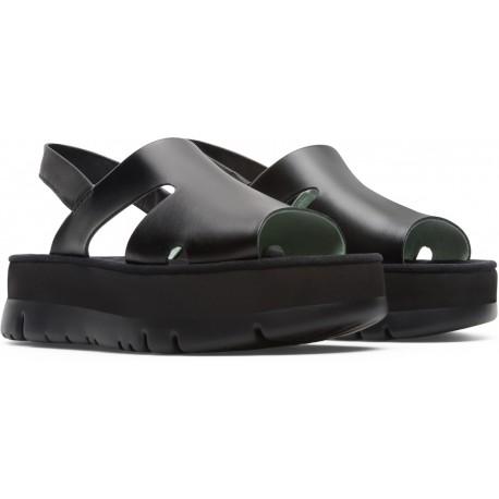 Sandal Camper Oruga black