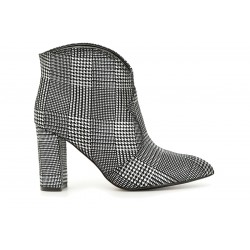 Shoes Cafenoir tweed boot