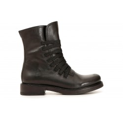 Shoes Cafenoir black boots