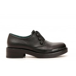 Derby Shoes Cafenoir