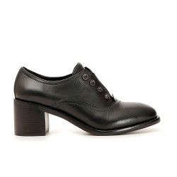 Brouges black Shoes Cafenoir