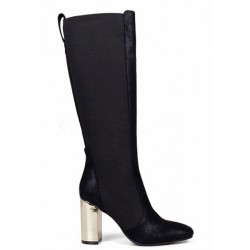 Gioseppo hight black boots