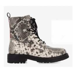 Shoes Woman Cult Boot chain