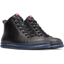 Boot Camper black