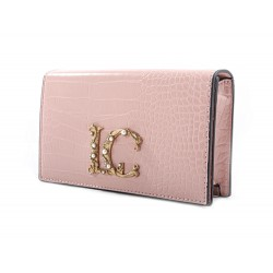 La Carrie Bag Clutch bag Night Edition cocco pink