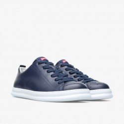 Shoes Camper Runner blue marine