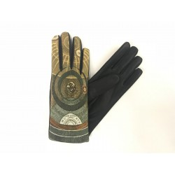 Gloves Gattinoni soft leather