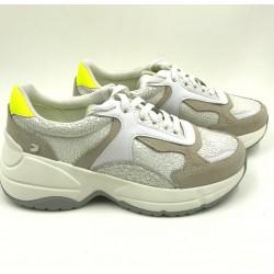 Sneakers ciunky white Gioseppo