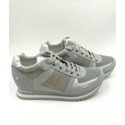 Sneakers silver Gioseppo