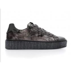 Sneakers Nero Giardini dark grey