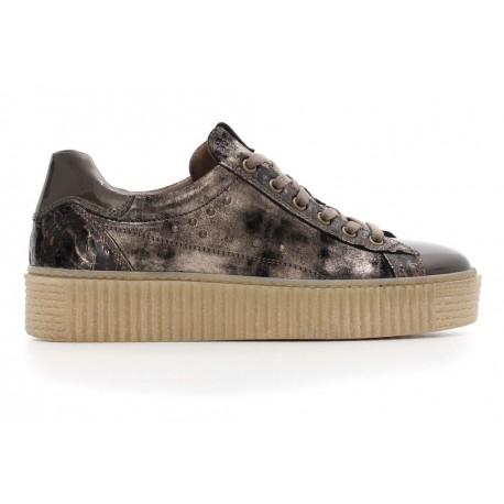 Sneakers Nero Giardini brown