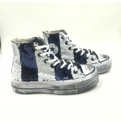 Sneakers Converse limited edition sequins