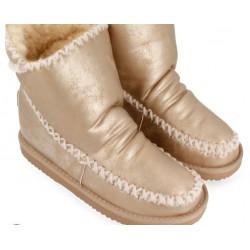Australian boot Gioseppo slip on