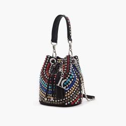 La Carrie Bag shoulder bag Mirror multicolor