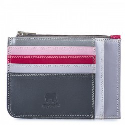Credit card holder Mywalit slim grey