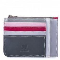 Credit card holder Mywalit slim grey