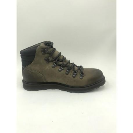 Men's Brown Boot Sorel Hiker Madson
