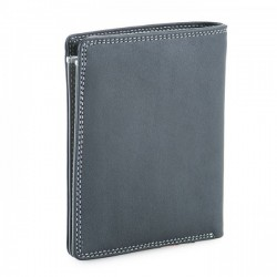 Small bifold wallet Mywalit grey
