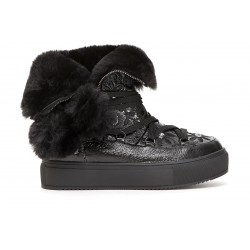 Boot Cafenoir afther ski black