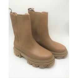 Woman Shoes Combat beatles boot