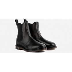 Shoes Woman Cult Boot Beatles
