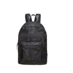 Men's Military camouflage black backpack Blauer