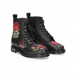 Shoes Woman Cult Boot rose