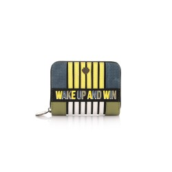 Classic Wallet Le Pandorine Sorriso